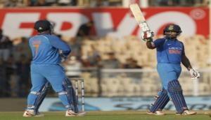 विंडीज के खिलाफ जीत के साथ ही कोहली ने 2019 वर्ल्ड कप में इस खिलाड़ी की जगह की पक्की!