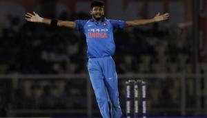 IND vs WI: खलील अहमद को विकेट का जश्न मनाना पड़ा महंगा, ICC ने लगाई कड़ी फटकार