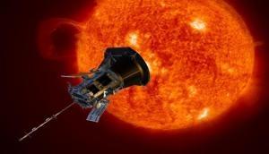सूर्य के सबसे नजदीक पहुंचा NASA का ये स्पेसक्राफ्ट, खोलेगा कई राज!