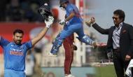 सचिन तेंदुलकर ने घंटी बजाकर की थी शुरुआत फिर रोहित ने कर दी चौके-छक्कों की बारिश!