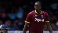 World Cup 2019: विश्व कप सेमीफाइनल की रेस से बाहर होने पर ICC ने उड़ाया वेस्टइंडीज के कप्तान का मजाक