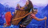 Kedarnath Poster: सारा अली खान 'केदारनाथ' से करेंगी डेब्यू, पोस्टर के रिलीज के साथ हुआ खुलासा