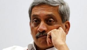 BJP Union Minister wants Manohar Parrikar to step down as Chief Minister due to failing health