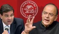 आमने-सामने बैठकर जेटली और RBI गवर्नर उर्जित पटेल सुलझा पाएंगे विवाद ?