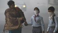 जहरीली हवा की वजह से साल 2016 में भारत में एक लाख बच्चे मौत के मुंह में समाए: WHO