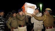 जम्मू कश्मीर: छुट्टी लेने से डर रहे हैं पुलिस के जवान,  घर आए 40 जवानों को आतंकी बना चुके हैं निशाना