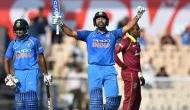IND vs WI: रोहित शर्मा और अंबाती रायडू के शतक के आगे विंडीज बेबस, 224 रन से हारा