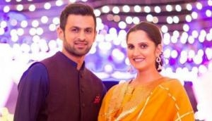 Good news! Sania Mirza and Shoaib Malik blessed with baby boy; here's what a proud father said