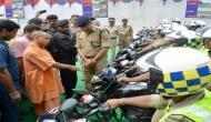 UP चुनाव जीतने के लिए Bike चलाएंगे CM योगी, घर-घर पैदल जाएंगे BJP नेता