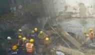 दिल्ली के नरेला में बड़ा हादसा, निर्माणाधीन इमारत की लिफ्ट गिरने से इंजिनियर समेत 4 की दर्दनाक मौत
