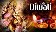 Choti Diwali Date, Puja Timings & Significance: This what you should know about Narak Chaturdashi; read details