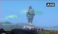Video: सरदार वल्लभ भाई पटेल की 143वीं जयंती पर PM मोदी ने किया Statue of Unity का अनावरण