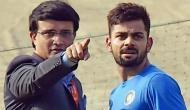 Irfan Pathan elucidates why Virat Kohli is lot alike Sourav Ganguly