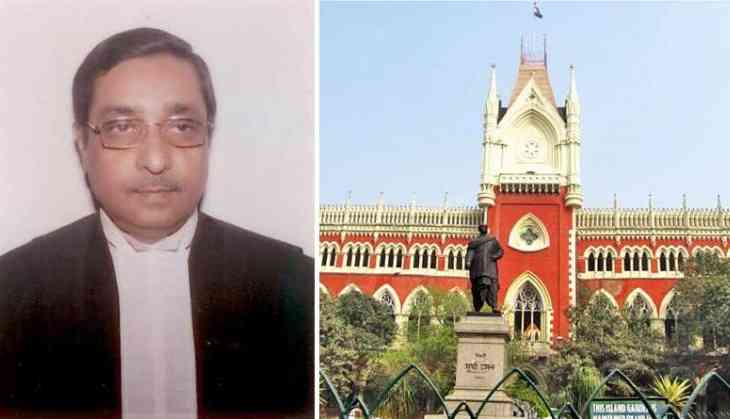 Debasish Kar Gupta sworn in as Calcutta High Court chief justice