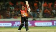 IPL: Shikhar Dhawan to leave Sun Risers Hyderabad, is likely to join Mumbai Indians or DD