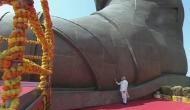 Statue of Unity का दीदार काफी महंगा, टिकट की कीमत है ताज महल से 7 गुना ज्यादा