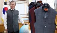 मोदी जैकेट के दीवाने हुए दक्षिण कोरियाई राष्ट्रपति, पहनकर जाते हैं ऑफिस