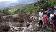 फिलीपींस में भारी भूस्खलन से तीन लोगों की मौत, कई लापता