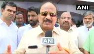 कांग्रेस के मुस्लिम नेता ने की राम मंदिर बनाने की वकालत, कहा- भारत में नहीं तो क्या पाकिस्तान में बनेगा?