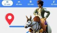 'ठग्स ऑफ हिंदोस्तान': Google Map पर घोड़े पर बैठे दिख रहे हैं आमिर खान, अब बताएंगे आपको लोकेशन