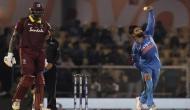 Ind vs Wi: बुमराह और जडेजा ने तोड़ दी विंडीज की जीत की उम्मीद, 66 रन पर ही आधी टीम लौटी पवेलियन