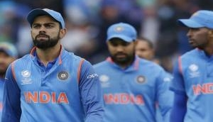 Here's the probable playing XI and team India squad for ICC 2019 Cricket World Cup