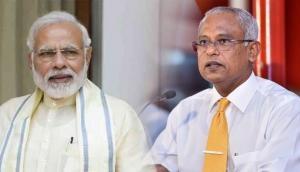 Will PM Modi attend the oath-ceremony of Maldivian president-elected Ibrahim Mahmood Solih?