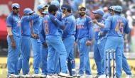 Ind vs WI: भारतीय गेंदबाजों के आगे विंडीज की टीम 104 रनों पर ही हुई ढ़ेर