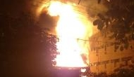 Authorities respond to over 300 calls about fire incidents in Delhi on Diwali night, 2 kids killed