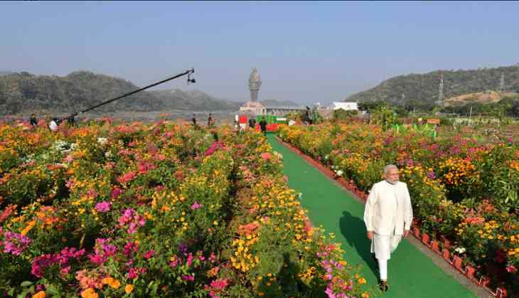 Sardar Vallabhbhai Patel Statue Of Unity: Modi Ji, instead upon the statue, here's how you could have used Rs 3000 crore