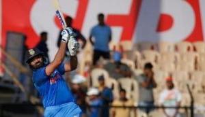 रोहित शर्मा ने रचा इतिहास, बने जॉनी बेयरस्टो और विराट कोहली के बाद ये कारनामा करने वाले तीसरे बल्लेबाज़