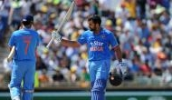 Rohit Sharma go past Sachin Tendulkar to equal MS Dhoni's mind-boggling record in ODIs