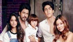 Shah Rukh Khan Birthday: Here are the reasons that prove Zero actor is the best father in Bollywood!