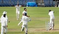 Ranji Trophy: Uttar Pradesh rout Tripura by innings and 384 runs
