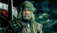 Shocking! Thugs of Hindostan actor Amitabh Bachchan received a legal notice for wearing this attire