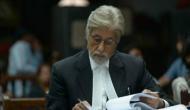 विज्ञापन में अपनी पोशाक को लेकर कानूनी शिकंजे में अमिताभ बच्चन, मिला लीगल नोटिस