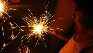 Firecracker Ban Row: People dubious to use green crackers after a man's arrest hovers commotion in Delhi NCR