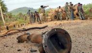 Chhattisgarh: Naxal Killed in encounter