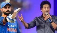 Finally! 'God of Cricket' Sachin Tendulkar breaks his silence over comparison with skipper Virat Kohli