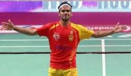 Young Subhankar Dey stuns Lin Dan in SaarLorLux Open