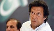 Pak पीएम के ऑफिस की बिल्डिंग में लगी आग, बैठक कर रहे थे इमरान खान