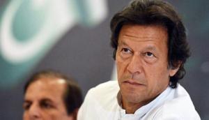 Never bowed down to anyone, says Imran Khan