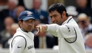 Sachin Tendulkar has no problem with exclusion of MS Dhoni from T20Is