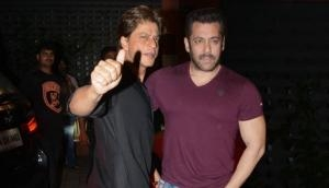 शाहरुख और सलमान भंसाली की इस फिल्म में नजर आएंगे साथ, दोनों की दोस्ती से लेकर दुश्मनी तक की होगी कहानी!
