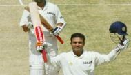 On this day: सहवाग ने पहले ही टेस्ट में ये कारनामा कर गेंदबाजों को दिए थे 'बुरे दिन' आने के संकेत