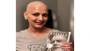 सोनाली के बाद इस बॉलीवुड एक्ट्रेस को हुआ कैंसर, सोशल मीडिया पर दी जानकारी