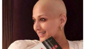 Sonali Bendre's painful story about her chemotherapy session will make you emotional!