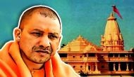 Is Yogi Adityanath planning to build a 100-metre tall Ram statue in Ayodhya this Diwali?