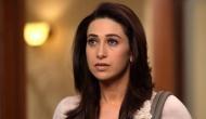 #Metoo पर करिश्मा का बड़ा बयान, आरोपी को मिले सजा चाहे वो घर का ही...