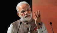 PM मोदी ने इस अनोखे अंदाज में लोगों से की वोट डालने की अपील